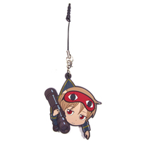 Rubber Strap - Gintama / Okita Sougo