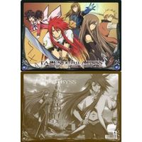 Plastic Sheet - Tales of the Abyss