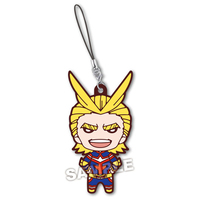 Rubber Mascot - My Hero Academia / All Might