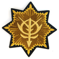 Patch - Gundam series / Principality of Zeon