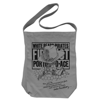 Tote Bag - ONE PIECE / Luffy & Ace