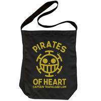 Tote Bag - ONE PIECE / Law & Heart Pirates