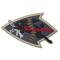 Detachable Patch - Infinite Stratos