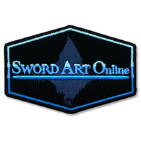 Detachable Patch - Sword Art Online