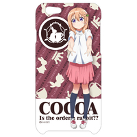 iPhone6 case - GochiUsa / Hoto Cocoa