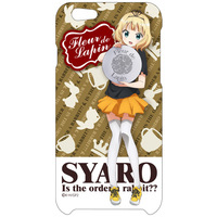 iPhone6 case - GochiUsa / Kirima Syaro