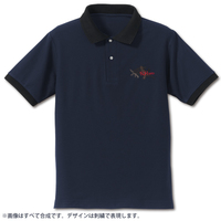 Polo Shirts - Infinite Stratos Size-XL