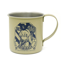 Mug - Kantai Collection / Shimakaze (Kan Colle)