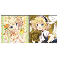 Cushion Cover - GochiUsa / Kirima Syaro