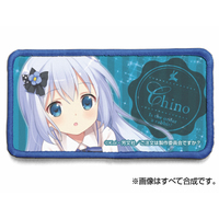 Detachable Patch - GochiUsa / Kafuu Chino