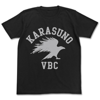 T-shirts - Haikyuu!! / Karasuno High School Size-M