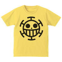 T-shirts - ONE PIECE / Heart Pirates & Law Size-130cm