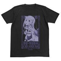T-shirts - Re:ZERO / Emilia Size-L