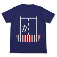 T-shirts - Kantai Collection / Kaga (Kan Colle) Size-L