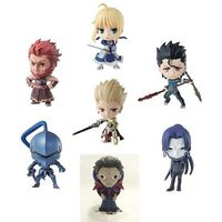 (Full Set) Chibi Kyun-Chara - Fate/Zero