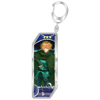 Acrylic Key Chain - Fate/Grand Order / Robin Hood (Fate Series)