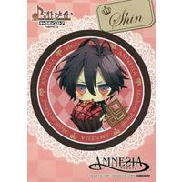 Stickers - AMNESIA / Shin