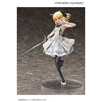 Figure - Fate Series / Saber Lily