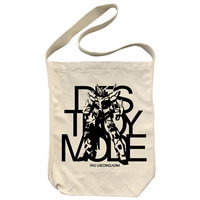 Tote Bag - Mobile Suit Gundam UC