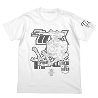 T-shirts - Mobile Suit Gundam: The 08th MS Team Size-XL