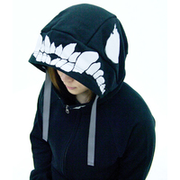 Hoodie - Kantai Collection / Kubo Wokyu (Standard Carrier Wo-Class) (Kan Colle) Size-M