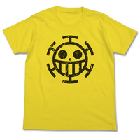 T-shirts - ONE PIECE / Law & Heart Pirates Size-L