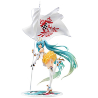 Figure - VOCALOID / Racing Miku & Miku & Luka