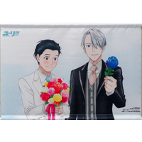 Tapestry - Yuri!!! on Ice / Yuuri & Victor