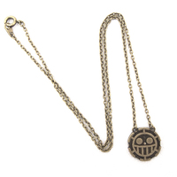 Pendant - ONE PIECE / Heart Pirates & Law
