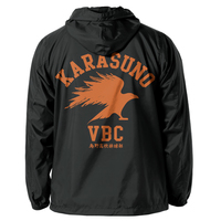 Outerwear - Haikyuu!! / Karasuno High School Size-M
