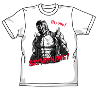 T-shirts - Fist Of The North Star / Jagi Size-S