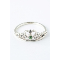Ring - THE IDOLM@STER Platinum Stars / Hoshii Miki Size-9