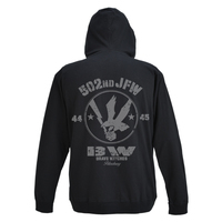 Hoodie - Strike Witches Size-XL