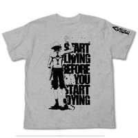 T-shirts - ONE PIECE / Ace Size-XL