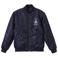 Flight Jacket - Choujikuu Yousai Macross Size-XL