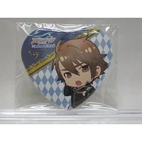 Heart Badge - IDOLiSH7 / Tsunashi Ryuunosuke