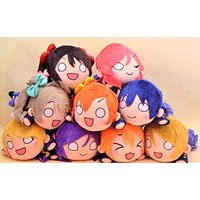 Nesoberi Plush - Love Live