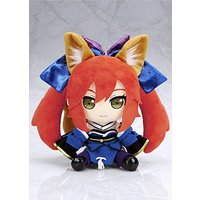 Plushie - Fate/EXTRA / Tamamo no Mae (Fate Series)