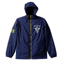 Outerwear - PSYCHO-PASS Size-S