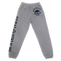 Sweatpants - GIRLS-und-PANZER / Miho & Anglerfish Team Size-XL