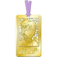 Metal Art Bookmarker - UtaPri / Ai Mikaze