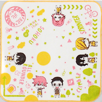 Hand Towel - Yowamushi Pedal / Souhoku High School