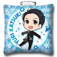 Cushion Badge - Yuri!!! on Ice / Katsuki Yuuri