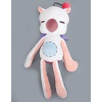 Plushie - Final Fantasy Series / Moogle (Final Fantasy)