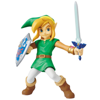 Figure - The Legend of Zelda / Link
