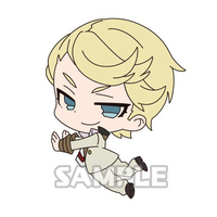 Rubber Mascot - RabaQ - Bungou Stray Dogs / Francis Scott Key Fitzgerald