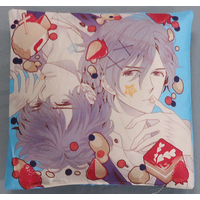 Mini Cushion - BROTHERS CONFLICT / Futo & Iori