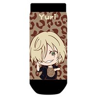 Socks - Yuri!!! on Ice / Yuri Plisetsky