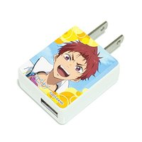 USB AC Adapter - High Speed! / Shiina Asahi