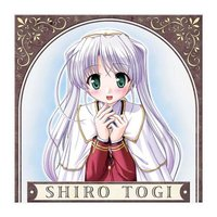 Cushion Cover - Fortune Arterial / Togi Shiro